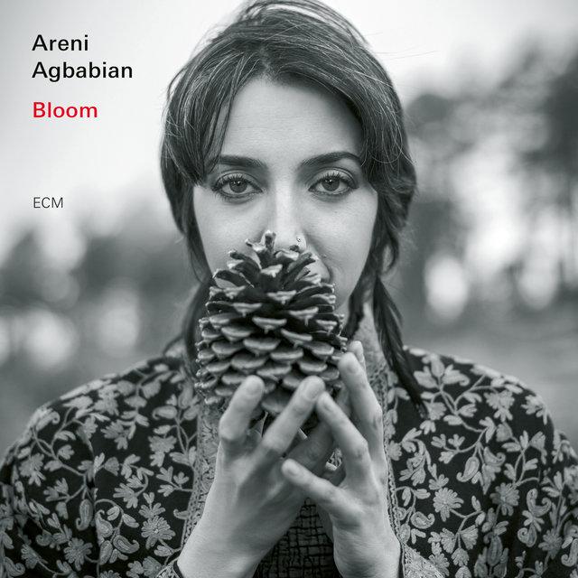 Cover art for album Bloom by Areni Agbabian, Nicolas Stocker