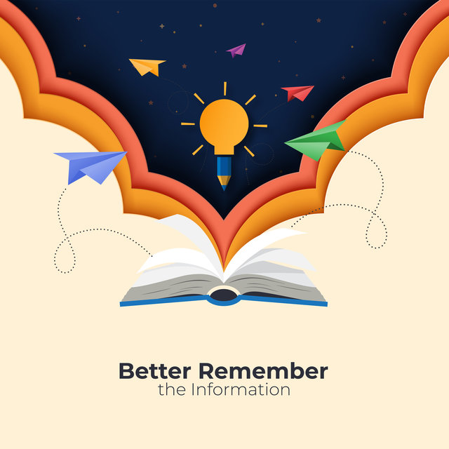 Better Remember the Information: Ambient New Age Music 2019, Nature Sounds & Piano Melodies to Help You Better Focus, Concentration and Remembering