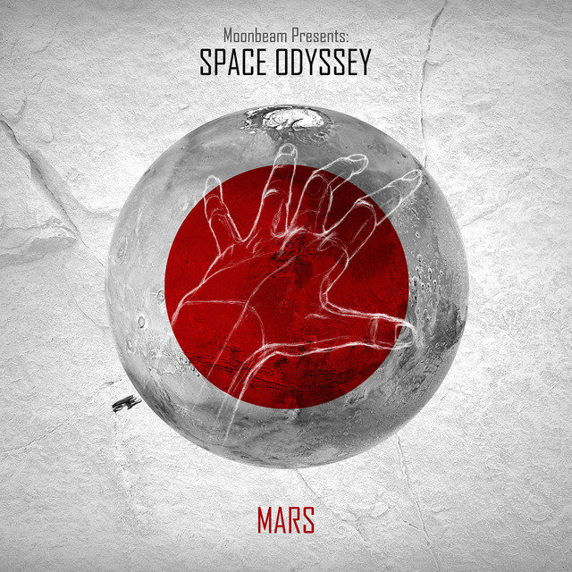 Space Odyssey: Mars
