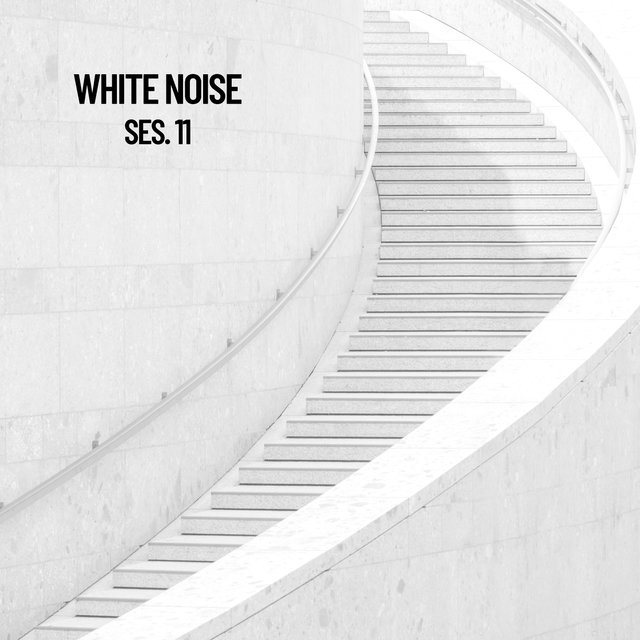 White Noise Vol. 11, Sounds for Meditation and Sleep