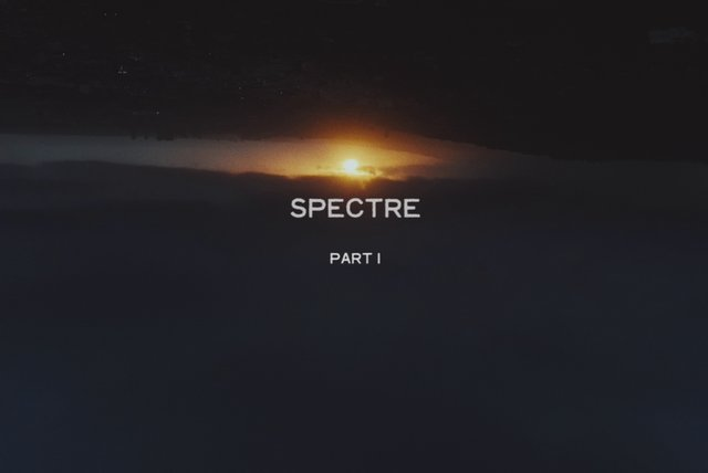 Spectre (Official Video)