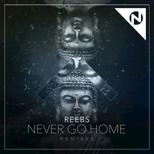 Never Go Home (Remixes)