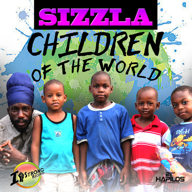 Children of the World - EP