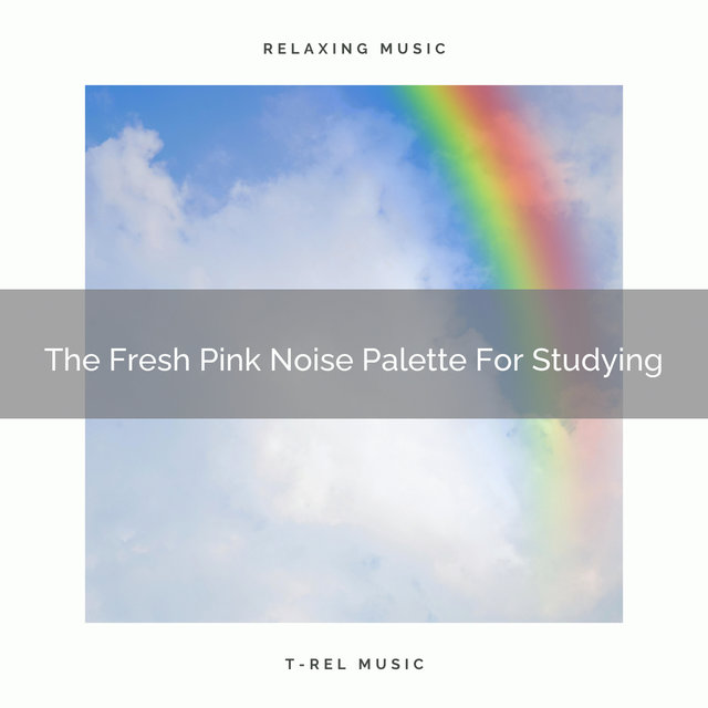 The Fresh Pink Noise Palette For Studying