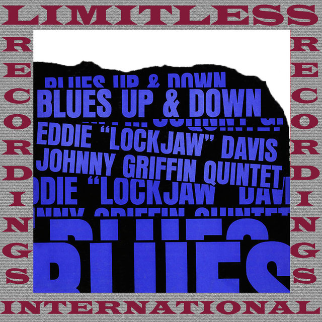 Blues Up And Down (Remastered Version)