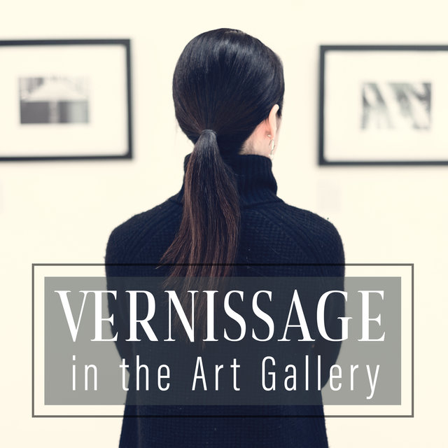 Vernissage in the Art Gallery - Elegant Vintage Jazz that will Add Splendor to a Special Evening