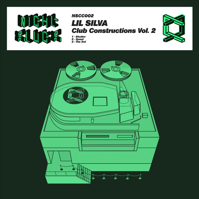 Club Constructions Volume 2