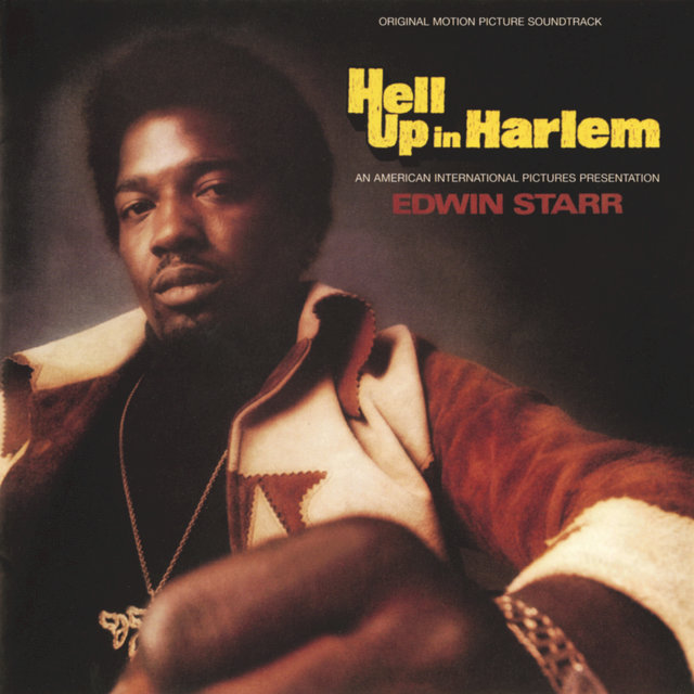 Hell Up In Harlem (Original Motion Picture Soundtrack)