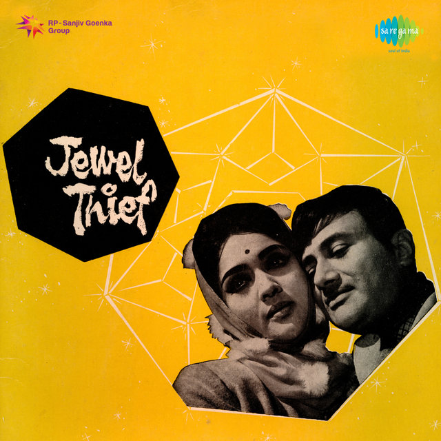 Jewel Thief (Original Motion Picture Soundtrack)
