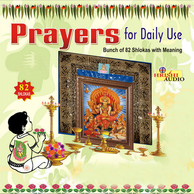 Prayers For Daily Use