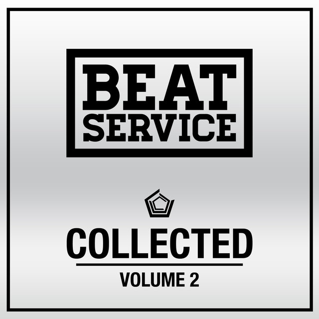 Collected, Vol. 2