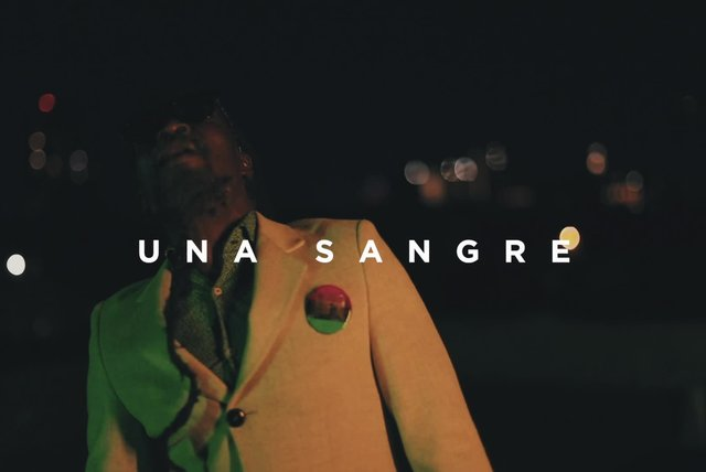 Una Sangre (Official Video)