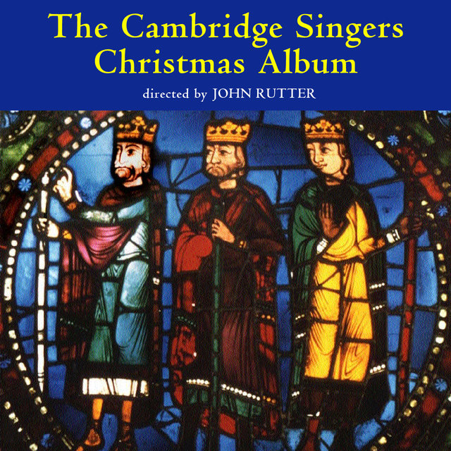 Cambridge Singers Christmas Album