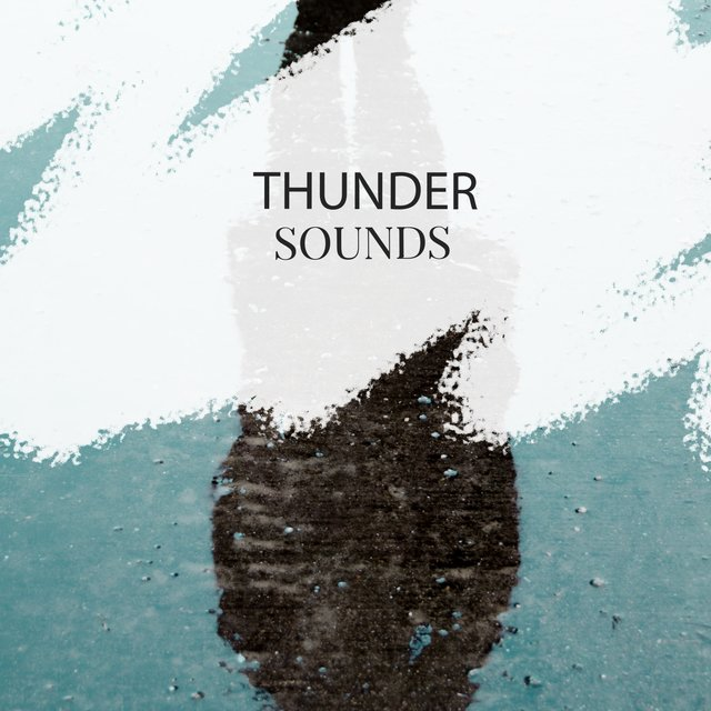 Gentle Thunder Storm Sounds
