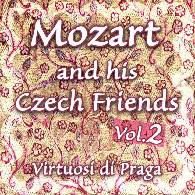 Mozart and his Czech Friends - Vol. 2