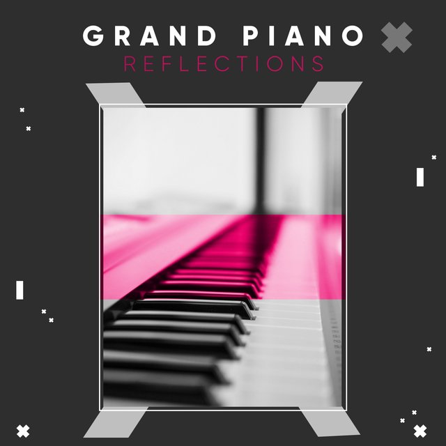 2019 Grand Piano Reflections
