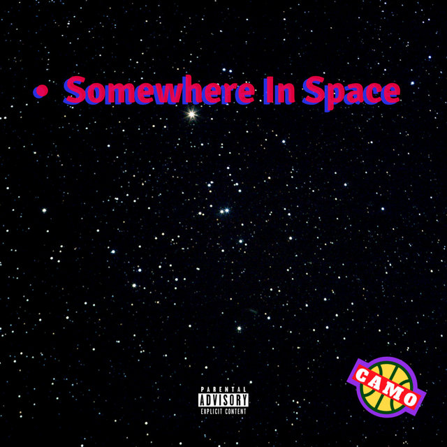 Somewhere in Space