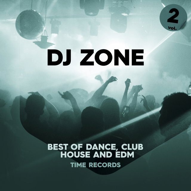 DJ Zone, Vol. 2