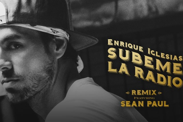 SUBEME LA RADIO REMIX (Lyric Video)