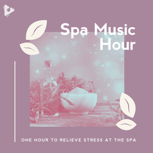 One Hour to Relieve Stress at the Spa