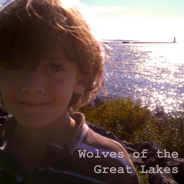 Wolves of the Great Lakes