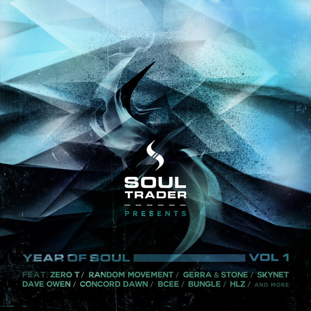 Year of Soul Vol 1 - Sampler 2