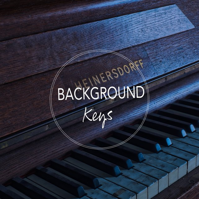 Background Melodic Keys