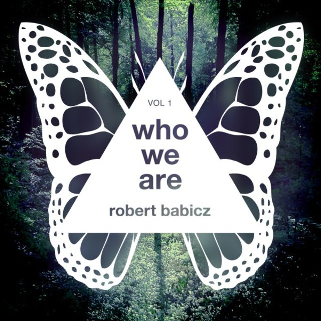 Who We Are, Vol. 1
