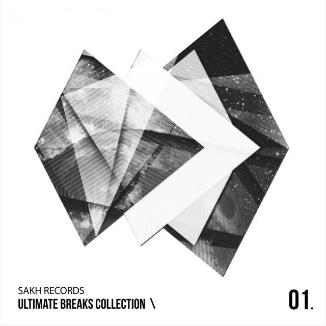 Ultimate Breaks Collection, Vol. 1