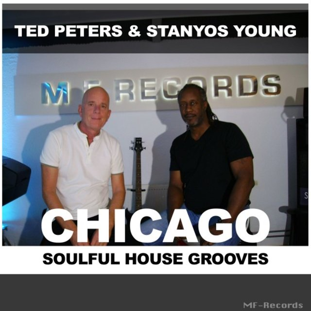 Chicago Soulful House Grooves