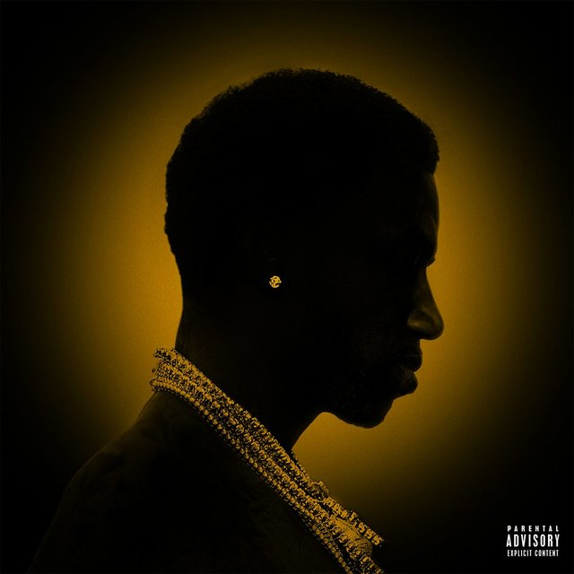 Cover art for album Mr. Davis by Gucci Mane