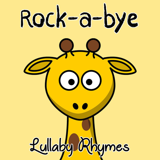 #5 Rock-a-bye Lullaby Rhymes