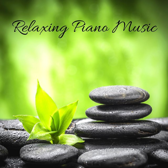 Relaxing Piano Music: Soft Piano Music, Piano Music for Stress Relief & Meditation Piano Music