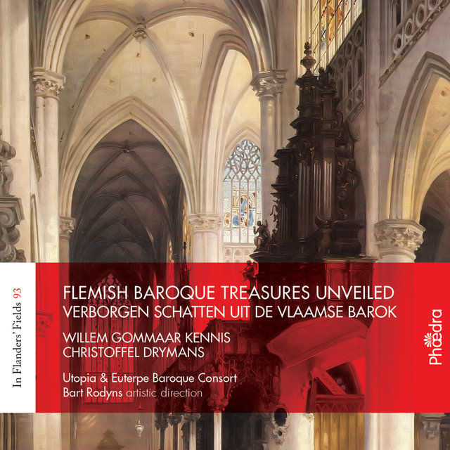 Flemish Baroque Treasures Unveiled