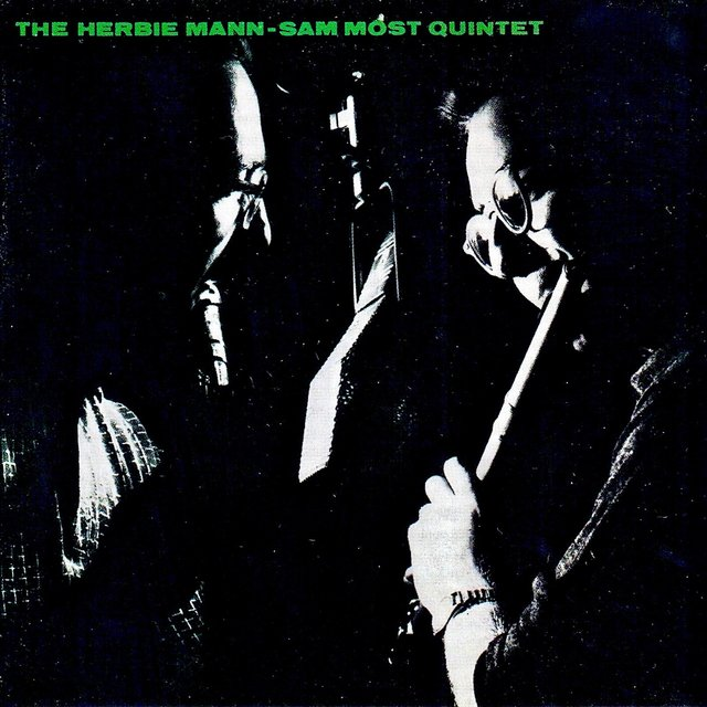 The Herbie Mann-Sam Most Quintet