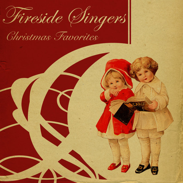 Sing Along! Classic Christmas Songs From the Fireside