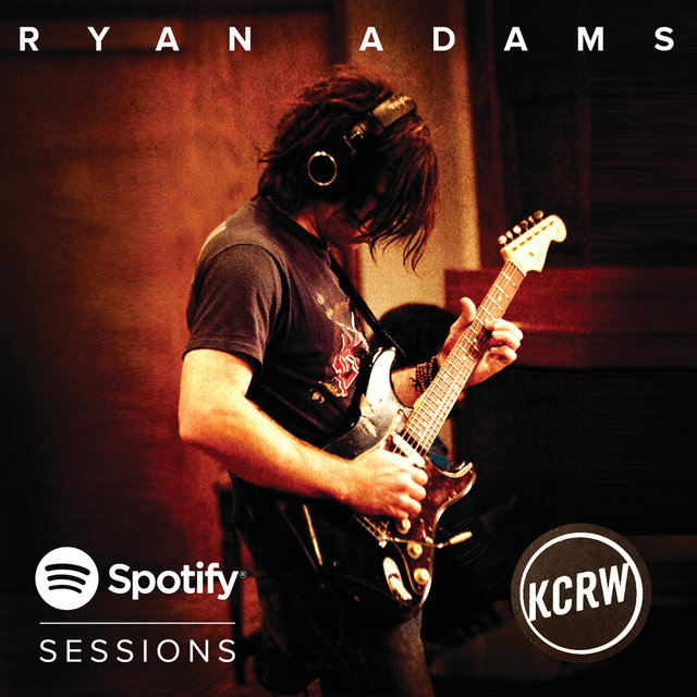 Spotify Sessions (Live At The Village)