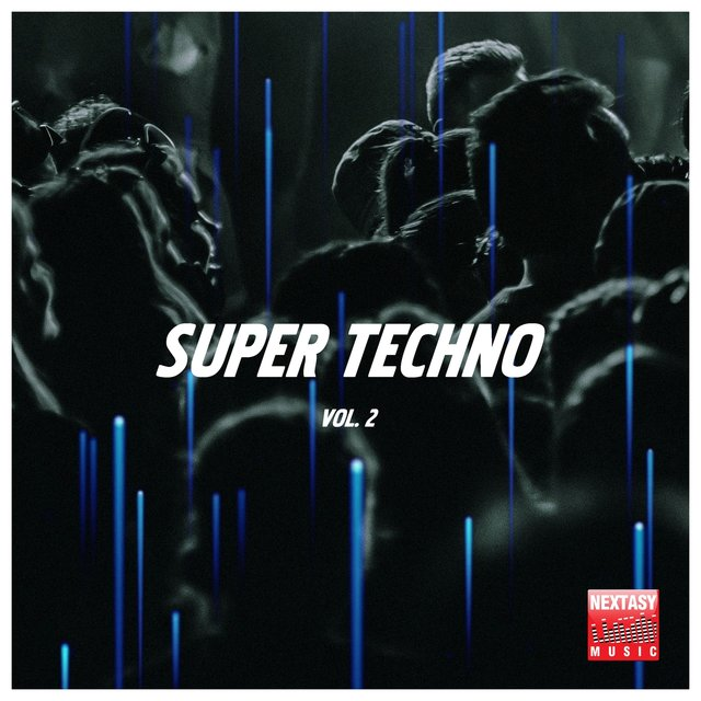 Super Techno, Vol. 2
