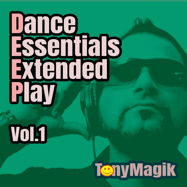 Dance Essentials E.P Vol1