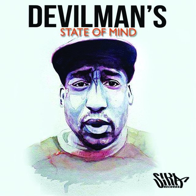 Devilman's State of Mind