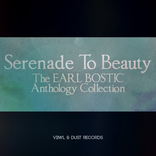 Serenade to Beauty