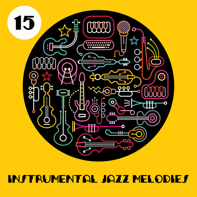 15 Instrumental Jaz Melodies