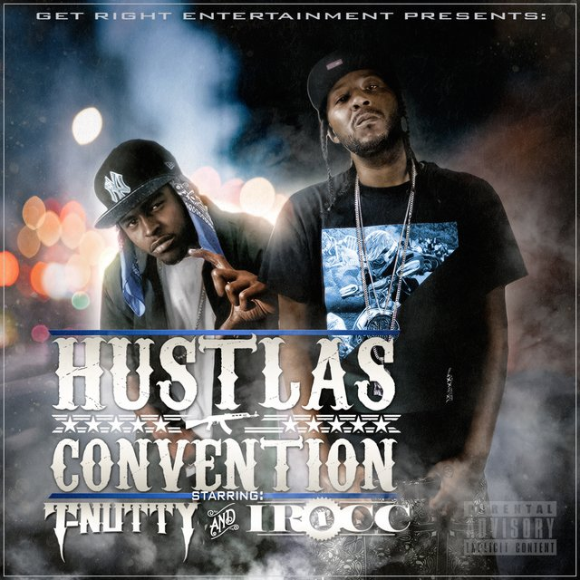 Hustlas Convention