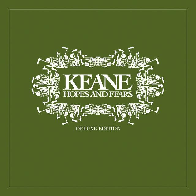 Cover art for album  by Keane