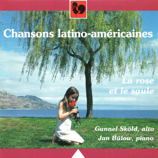Chansons latino-américaines (Latin American Songs)