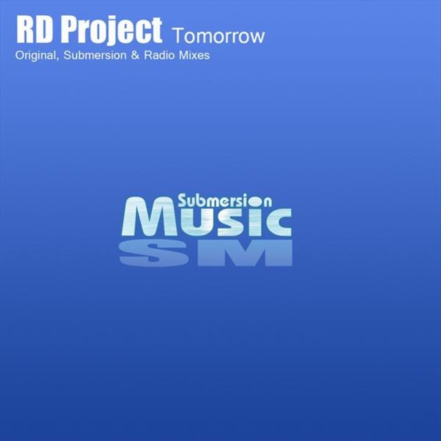 RD Project - Tomorrow