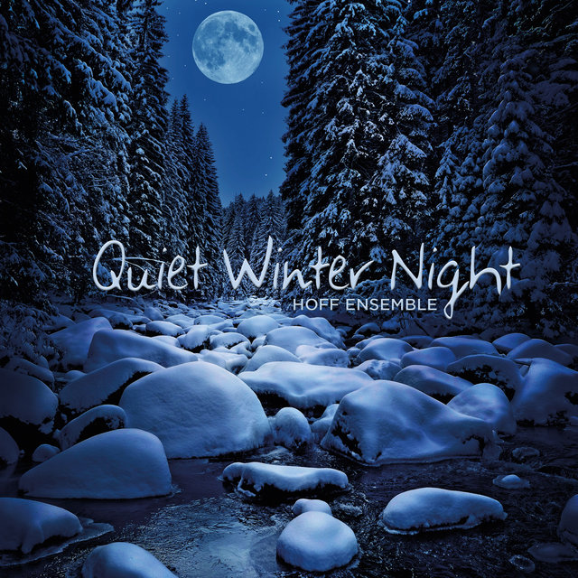 Quiet Winter Night — an Acoustic Jazz Project