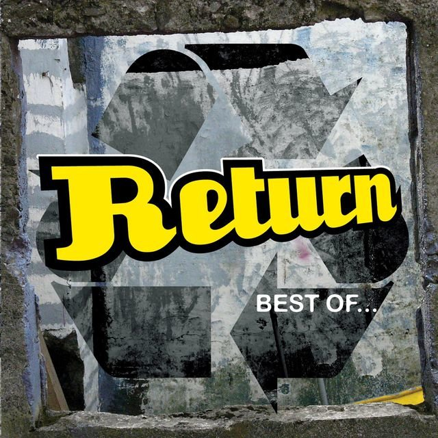 Best of Return