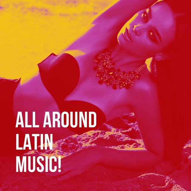 All Around Latin Music!