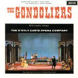 The Gondoliers / Act 2 - Sullivan: 44. Speak woman speak, we're all attention!